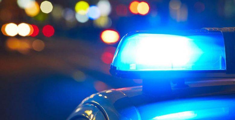 ATM'lerde ve arabalarda gece boyunca saldırı dalgası
