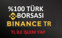 Türk Kripto Para Yatırımcılarına Müjde!