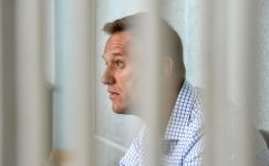 Rus mahkemesi Navalny siyasi örgütlerini 'aşırılıkçı' olarak nitelendiriyor