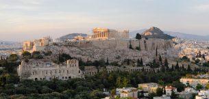 Yunanistan Hakkında 20 Büyüleyici Gerçek