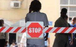 Hastane çalışanları Salı günü protesto mitingi düzenliyor